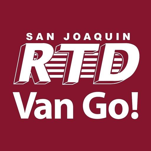 San Joaquin RTD Van Go!